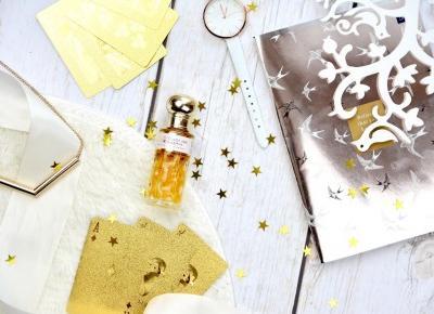 Wredna z wyboru: SŁODYCZ Z SEKSOWNYM PAZUREM Kolejny flakonik perfum od Saphir