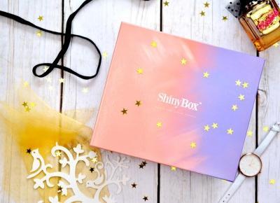 SHINYBOX SUMMER VIBES - EDYCJA LIPCOWA  Czy zawartości przywróciła mi wiarę w takie pudełka?