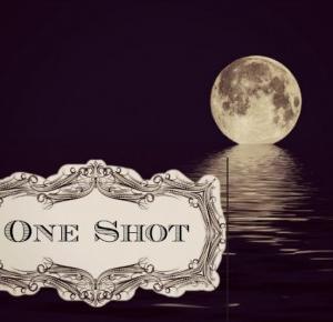 Sheo ♥♥♥ Violet: One Shot cz.1