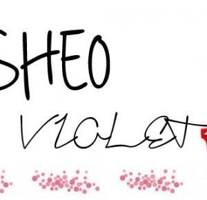 Sheo ♥♥♥ Violet: Walentynkowy miś od