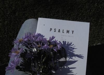 Siejonka: PSALMY - Julia Fiedorczuk
