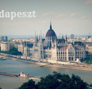 Przejazdem w Budapeszcie | simplyhappy