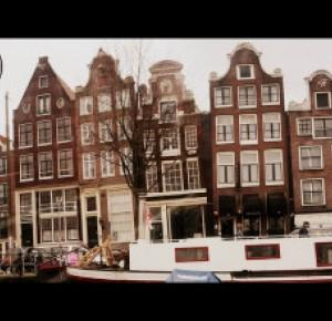 "7 ""must do"" in Amsterdam 