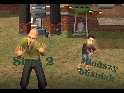 Sims 2 Pokolenie: sez 5 odc 34: Kochająca rodzina | Bliźniak młodszy o rok