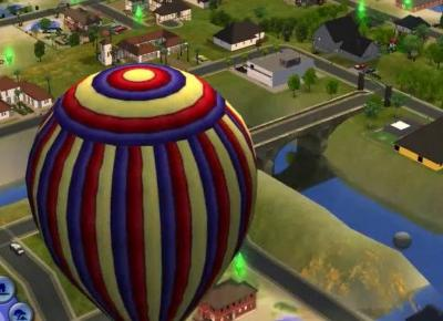 The Sims 2: Co zrobiłam z Weroną? Obecny wygląd / Historia rodzin