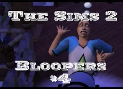 Bloopers #4: wpadki, śmieszne momenty, wycięte sceny.