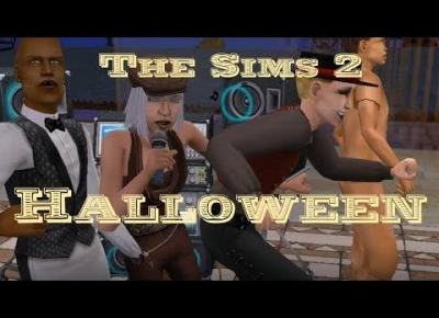 Sims 2 Verona: Ostatnia impreza