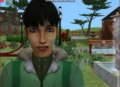2 lata kanału: Jak grać w Sims 2? - Zasady mojej rozgrywki