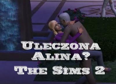 Sims 2 Pokolenie: sez 5 odc 50 - Uleczona Alina?
