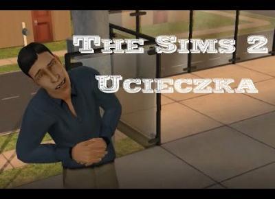 Sims 2 Pokolenie: sez 5 odc 57 - Ucieczka z urodzin!