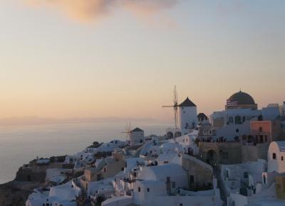 World Travel Guide: Santorini