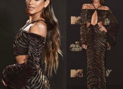 MTV MOVIE AWARDS 2017