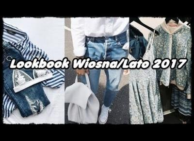 lookbook wiosna lato 2017