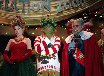 StrażniczkaFoxTribus: 5 filmów idealnych na świąteczne wieczory