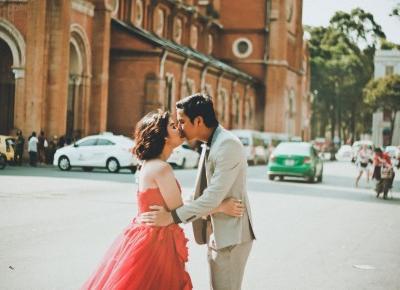 Najładniejsze sukienki na Walentynki | STYLANN