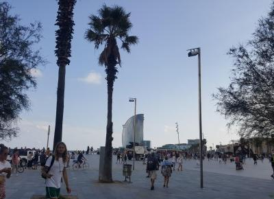 Wyjazd do Barcelony - co warto wiedzieć? | STYLANN