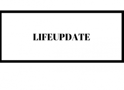 Lifestyle według blondynki: #lifeupdate I TORBIEL ZNIKNĘŁA I WIELE INNYCH