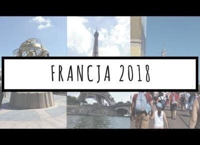 Travelvlog#1 I Paryż & Disneyland I SuzaneKate