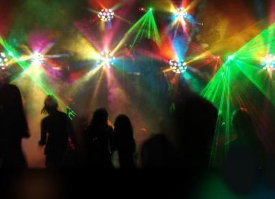 Lifestyle według blondynki: 5 typów organizatorów imprez