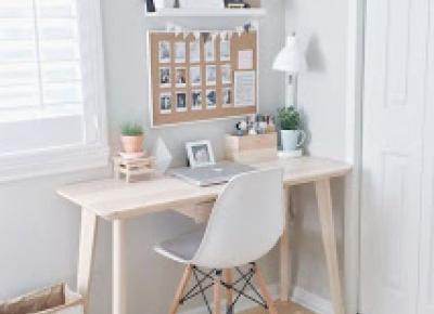 Lifestyle według blondynki: Metamorfoza mojego pokoju #1 I Dekoracje