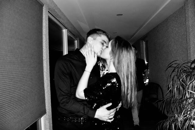 SuzanneSuzii: Him & I