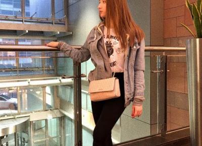 SuzanneSuzii: Outfit #1