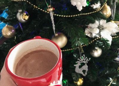 SuzanneSuzii: Moje świąteczne nawyki