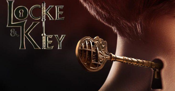 LOCKE & KEY - Season 1 - Seriale Srebrnego Ekranu