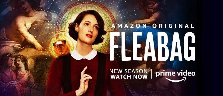FLEABAG - Sezon 2 - RECENZJA - Seriale Srebrnego Ekranu