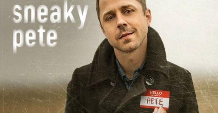 Sneaky Pete - Season 3 - Seriale Srebrnego Ekranu