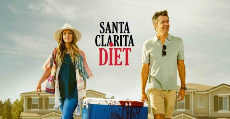 Santa Clarita Diet - SEZON 1 - Recenzja - Seriale Srebrnego Ekranu