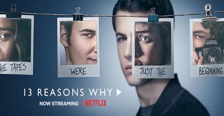 13 REASONS WHY - Sezon 2 - RECENZJA - Seriale Srebrnego Ekranu