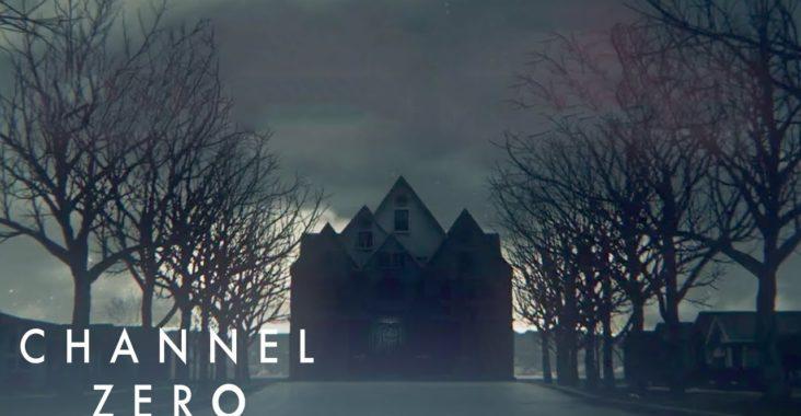 CHANNEL ZERO - Season 2 - Seriale Srebrnego Ekranu