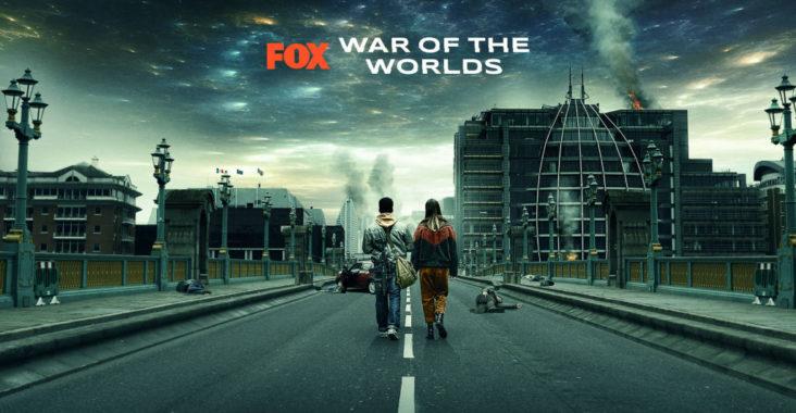 War of the Worlds - Season 1 - Seriale Srebrnego Ekranu