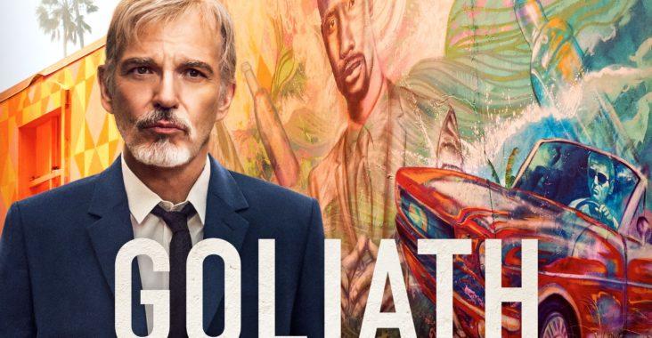 Goliath - Season 1 - Seriale Srebrnego Ekranu
