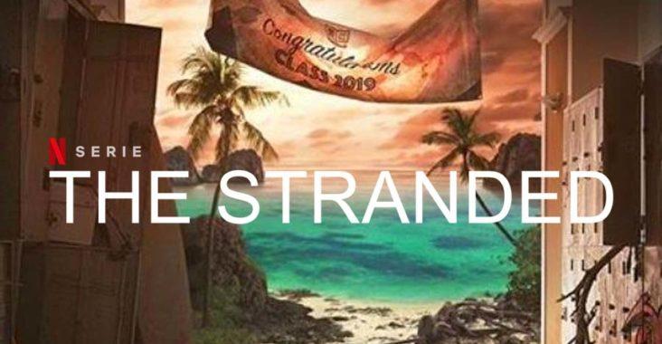 THE STRANDED - Season 1 - Seriale Srebrnego Ekranu