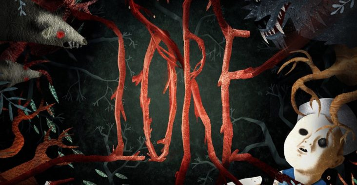 LORE - Season 1 - Seriale Srebrnego Ekranu