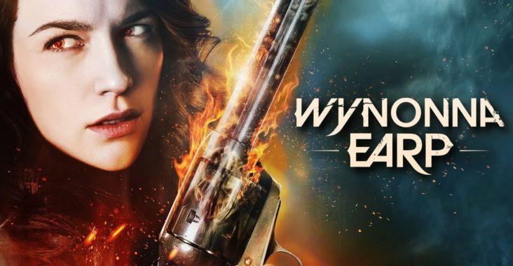 WYNONNA EARP - Season 2 - Seriale Srebrnego Ekranu