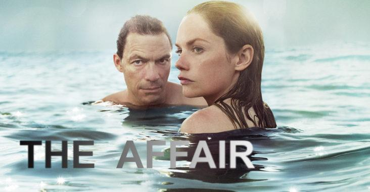 The Affair - Season 1 - Seriale Srebrnego Ekranu