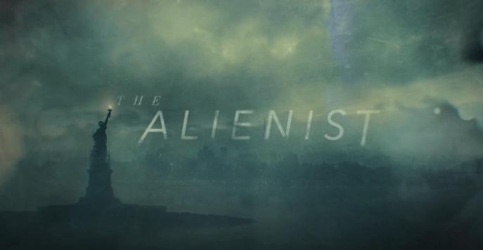 The Alienist - Season 1 - Seriale Srebrnego Ekranu
