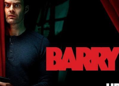 BARRY - Season 2 - Seriale Srebrnego Ekranu