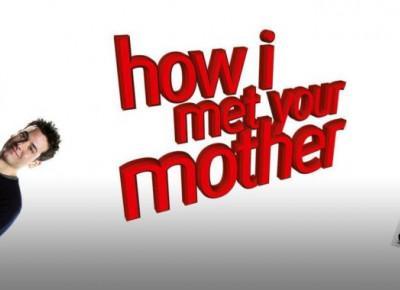 How I Met Your Mother - Season 2 - Seriale Srebrnego Ekranu