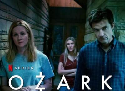 OZARK - Sezon 3 - RECENZJA - Seriale Srebrnego Ekranu