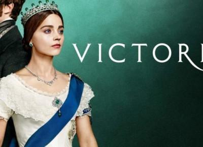 VICTORIA - Series 3 - Seriale Srebrnego Ekranu
