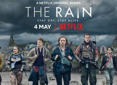 The Rain - Sæson 1 - Seriale Srebrnego Ekranu