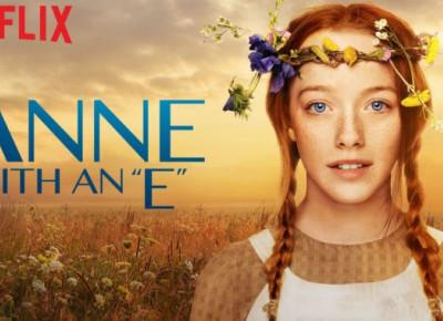 ANNE WITH AN E - Season 1 - Seriale Srebrnego Ekranu