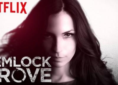 HEMLOCK GROVE - Season 3 - Seriale Srebrnego Ekranu