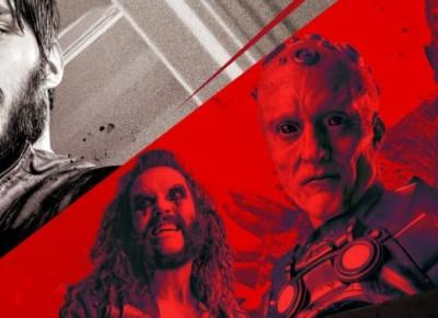 Syfy kasuje Krypton - Seriale Srebrnego Ekranu