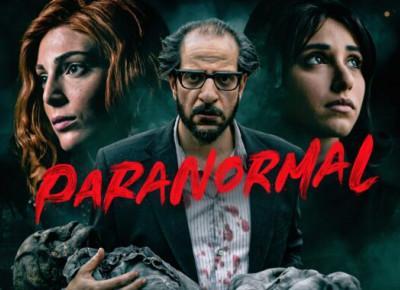 PARANORMAL - Sezon 1 - RECENZJA - Seriale Srebrnego Ekranu