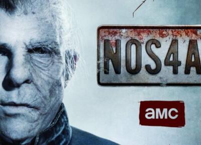 NOS4A2 - Sezon 1 - RECENZJA - Seriale Srebrnego Ekranu